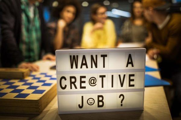 Creative Job